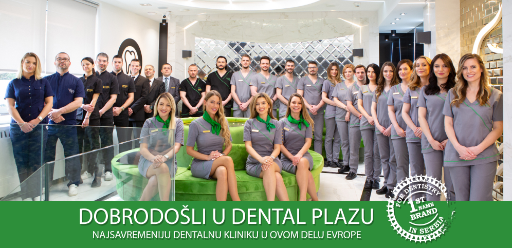 dental plaza slika tima