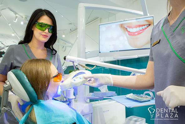 pacijent u stomatoloskoj stolici